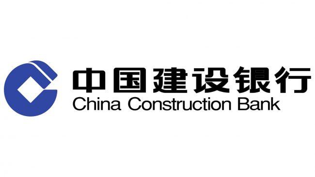 China Construction Bank Corporation top logo