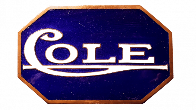 Cole (1909-1925)
