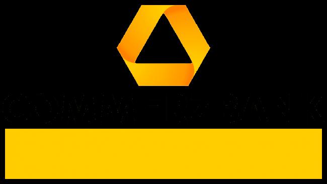 Commerzbank Zeichen