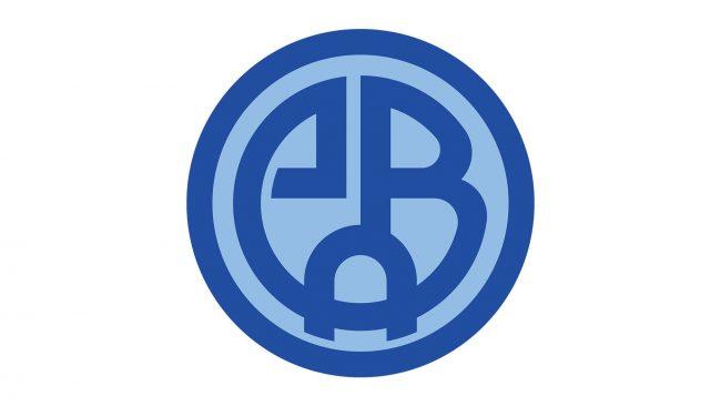 Commonwealth Bank Logo 1950-1961
