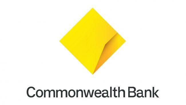 Commonwealth Bank Logo 2020-heute