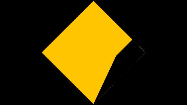 Commonwealth Bank Zeichen