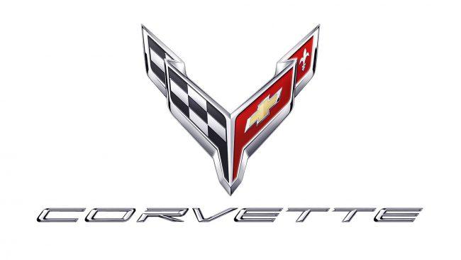 Corvette Logo 2019-heute