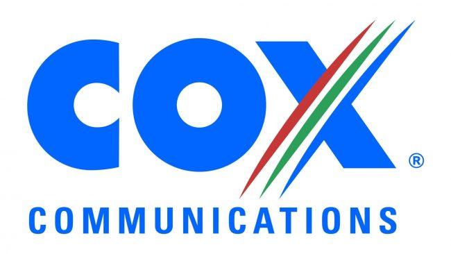 Cox Communications Logo 1996-2007