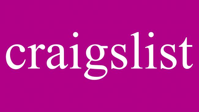 Craigslist Emblem