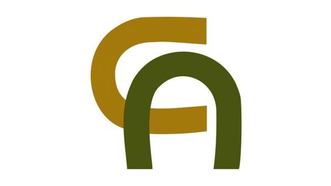 Credit Agricole Logo 1971-1987