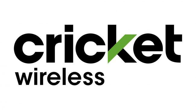 Cricket Wireless Logo 2014-heute