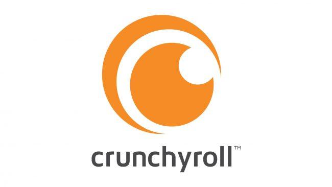 Crunchyroll Logo 2012-heute