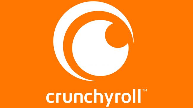 Crunchyroll Zeichen