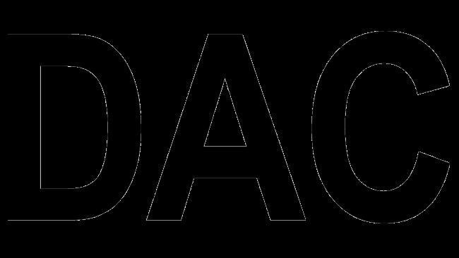 DAC Logo (1970s-Heute)