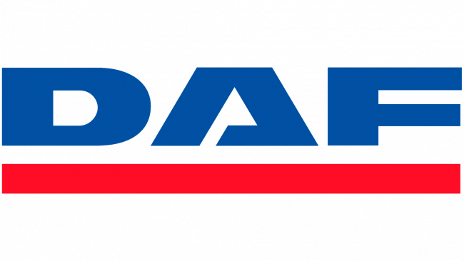 DAF Logo (1993-Heute)