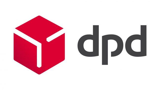 DPD Logo 2015-heute