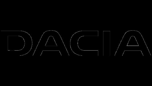 Dacia Logo (1966-Heute)