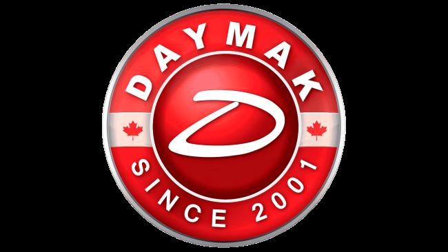 Daymak Logo (2001-Heute)