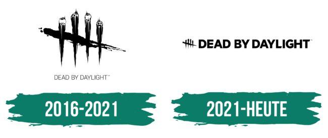 Dead by Daylight Logo Geschichte
