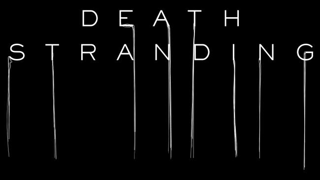Death Stranding Emblem