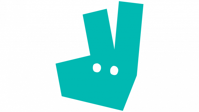 Deliveroo Emblem