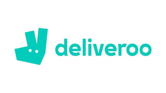 Deliveroo Logo 2016-heute
