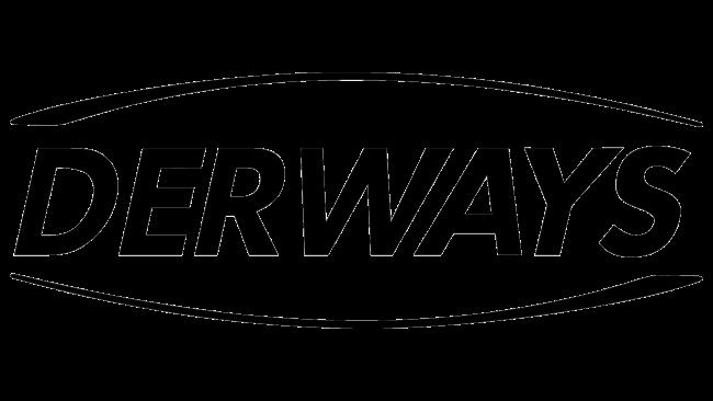 Derways Automobile Company Logo (2004 2019)