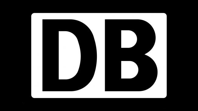 Deutsche Bahn AG Emblem