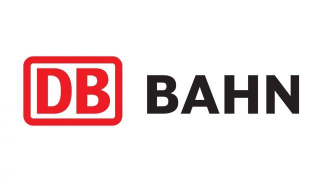 Deutsche Bahn AG Logo 1994-heute