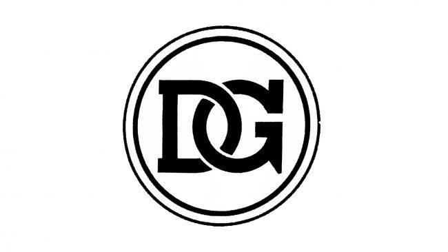 Deutsche Bank Logo 1919-1928
