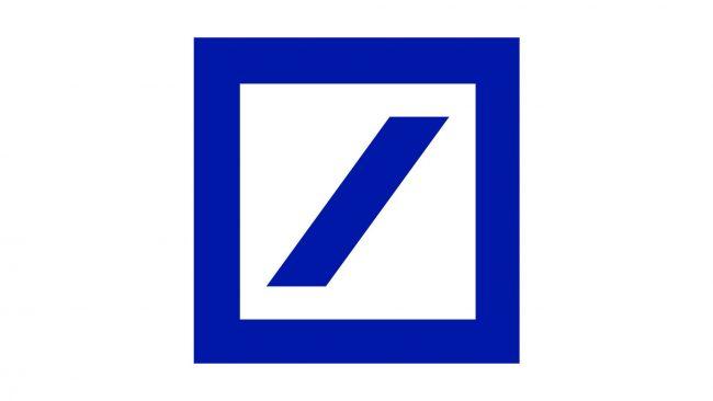 Deutsche Bank Logo 2010-heute