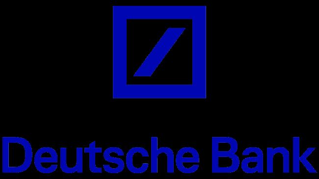 Deutsche Bank Zeichen