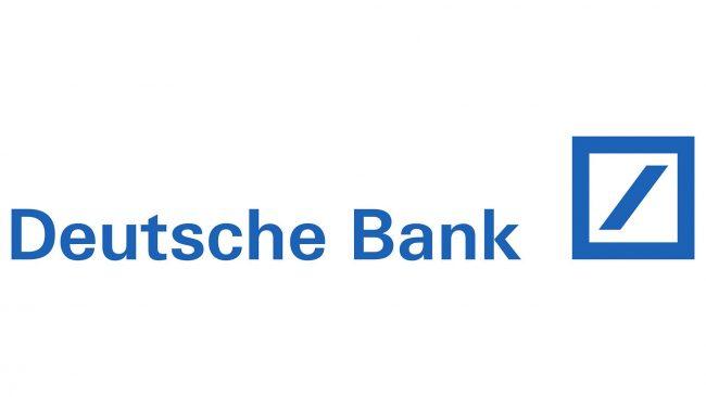 Deutsche Bank top logo