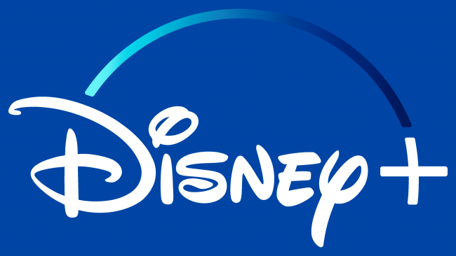Disney+ Emblem