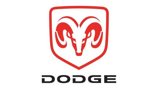 Dodge Logo 1993-2010