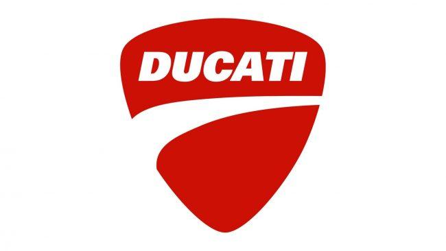 Ducati Logo 2009-heute