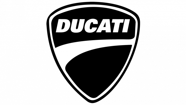 Ducati Zeichen