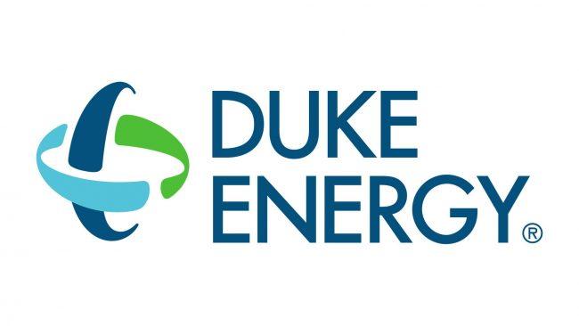 Duke Energy Logo 2013-heute