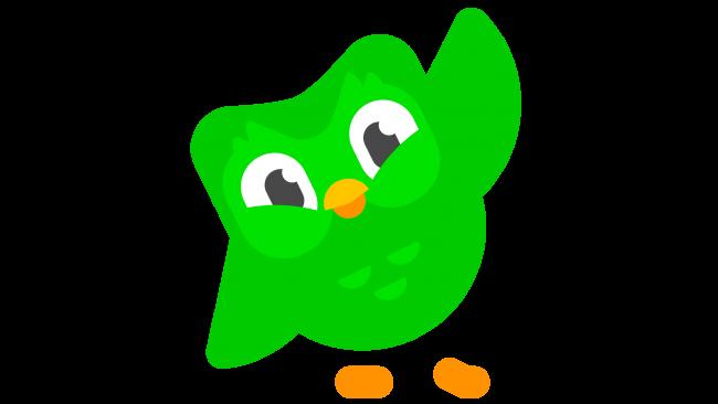 Duolingo Zeichen