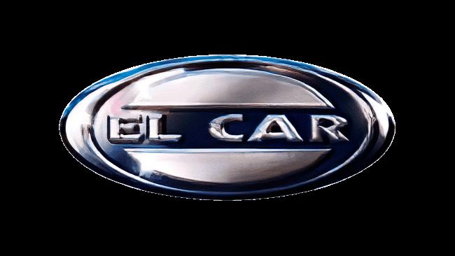 El Car Logo (2003-Heute)