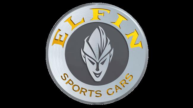 Elfin Logo (1959-2012)