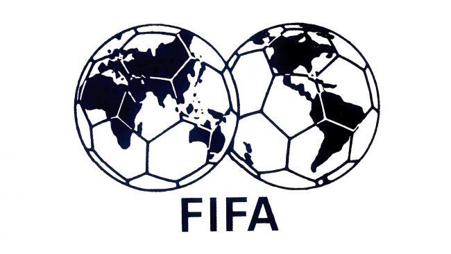 FIFA Logo 1977-1998