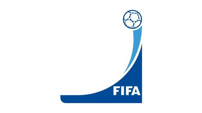 FIFA Logo 2004-2015