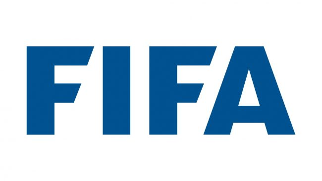 FIFA Logo 2009-heute