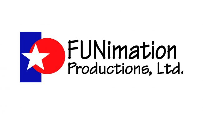 FUNimation Productions Logo 1994-1996