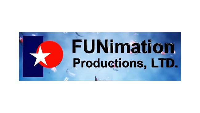 FUNimation Productions Logo 2004-2005