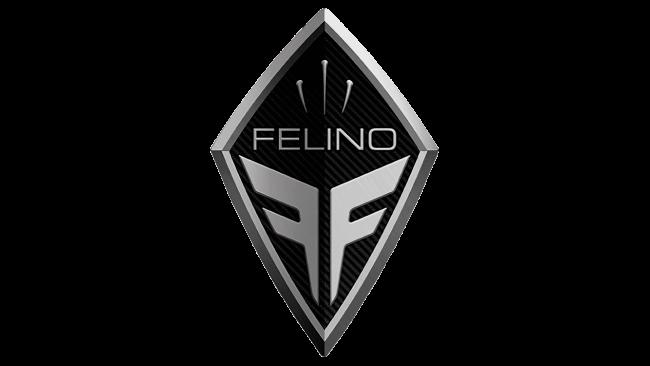Felino Corporation Logo (2009-Heute)