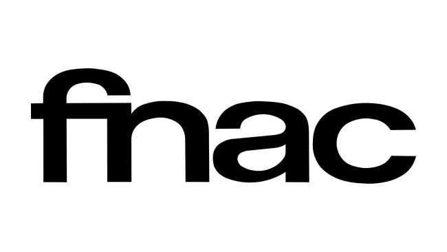 Fnac Logo 1969-1985