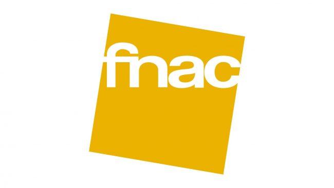 Fnac Logo 1997-heute