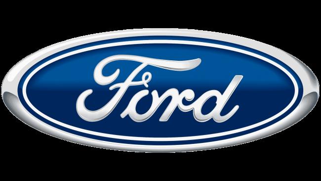 Ford Australia Logo (1925-2016)