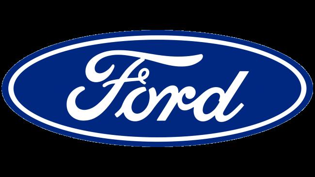 Ford Lio Ho Logo (1972-Heute)