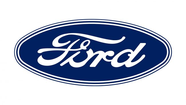 Ford Logo 1961-1965