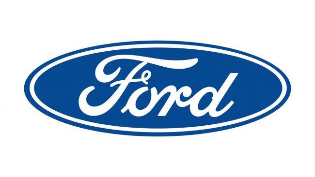 Ford Logo 1965-heute
