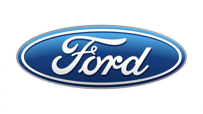 Ford Logo 2003-2017